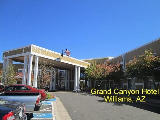 Grand Canyon Railway Hotel Reviews