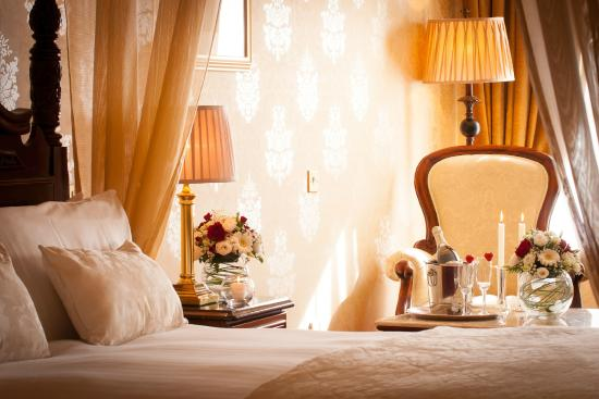 Meadow Court Hotel: Luxury Accommodation