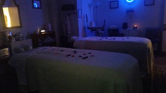 Pampered Healing Massage & Day Spa
