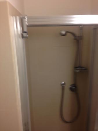 Hotel Canada: Banheiro
