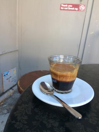 2kf Coffee Shop