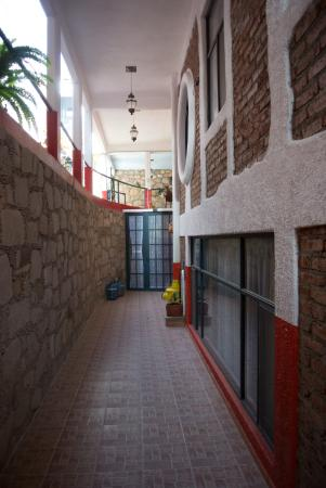 Casa Zuniga B&B: More spaces in the Casa.