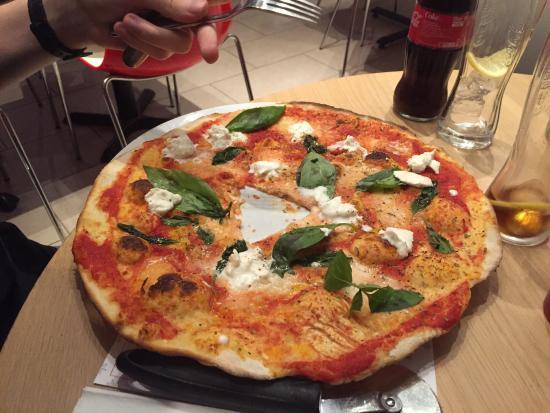 Pizza Express Sheffield 483 Ecclesall Rd Updated 2020
