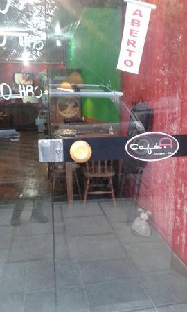 Cafe Ponto a