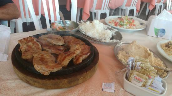 Restaurante Vira Verao