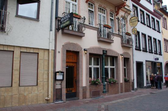 Hotel Kornpforte