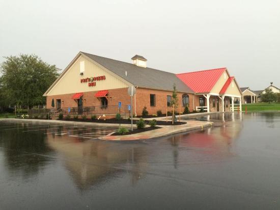 Fox S Pizza Den Intercourse 23 Center St Restaurant