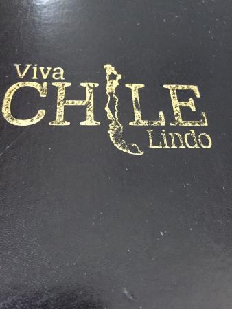 Viva Chile Lindo