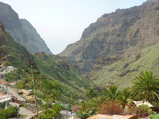 MASCA - TENERIFE - Picture of Masca Valley, Tenerife - TripAdvisor