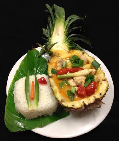 Ave Del Paraiso: Curry Paraíso