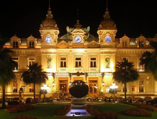 Casino loews monaco sams town hotel and casino tunica