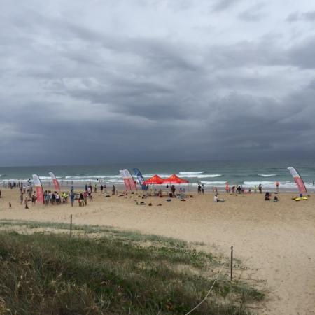 Peregian Beach, أستراليا: kids festival