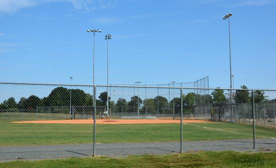 Westmoreland Athletic Complex