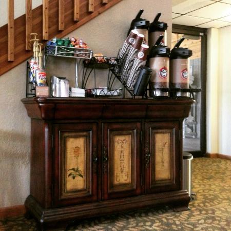 Ironwood, MI : 24 Hour coffee bar