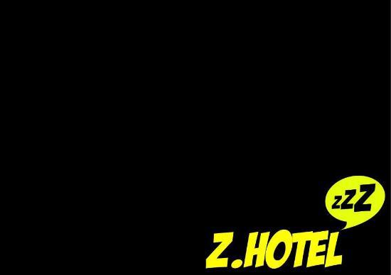 Central Melaka District, Malasia: Z Hotel