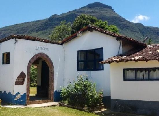 Lothlorien Vale do Capao