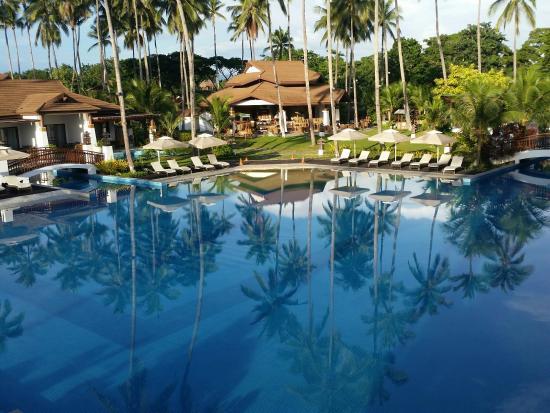High Quality Princesa Garden Island Resort U0026 Spa: The Magnificent Pool Of Princesa Garden Great Ideas