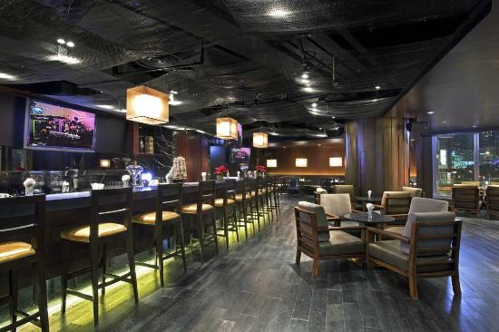 L'hotel Nina et Convention Centre