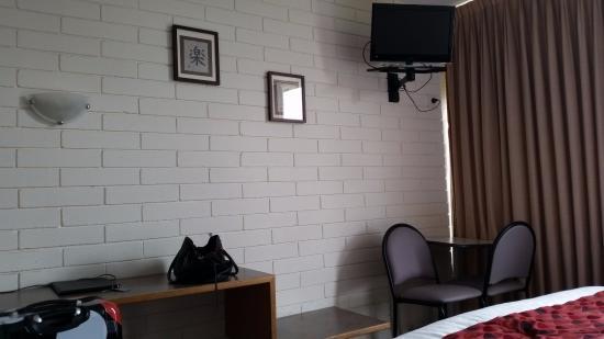 Parkside Motel Geelong: Room