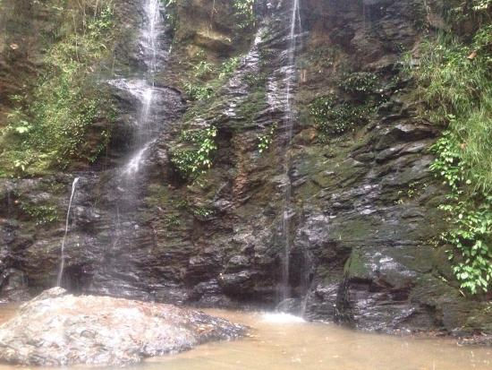 photo2.jpg - Picture of Khlong Chak Waterfall, Ko Lanta - TripAdvisor