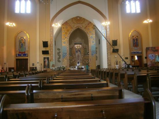 Santuário de Nossa Senhora de Guadalupe