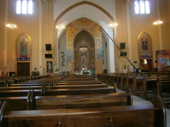 Santuario de Nossa Senhora de Guadalupe