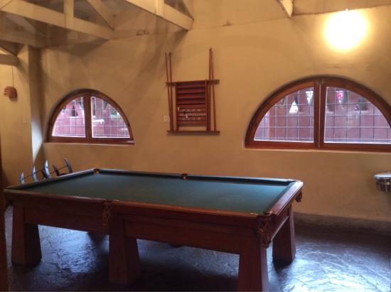 Interior - San Agustin Monasterio de la Recoleta Hotel Photo