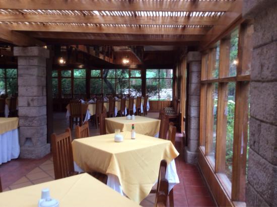 San Agustin Monasterio de la Recoleta Hotel Photo