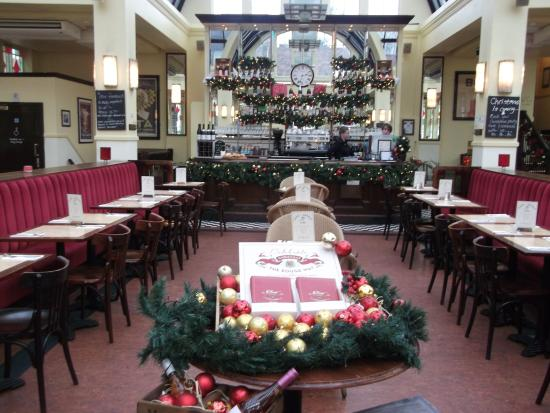 Cafe Rouge St Albans Offers