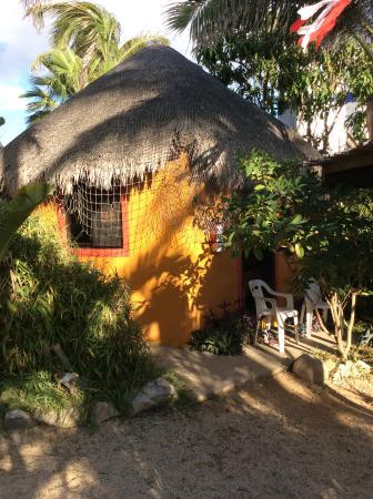 Palapas Resort: Cabina Fuente