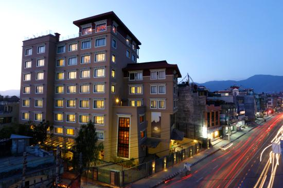 Hotel shambala 65 8 3 updated 2018 prices reviews kathmandu nepal tripadvisor for Hotel shambala swimming pool price