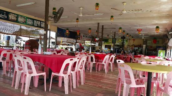 Xin Kuala Sepetang Seafood