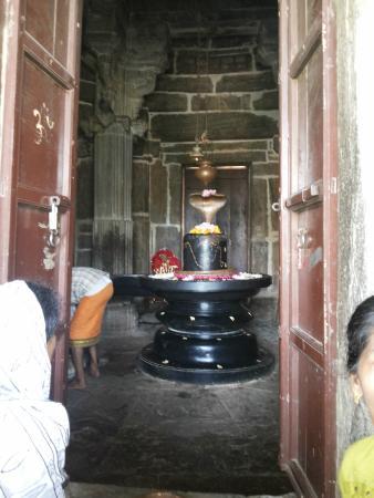 Kumbhalgarh, India: Shiv Ling