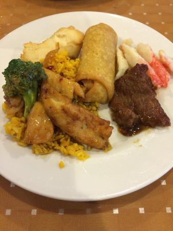 Grand Super Buffet
