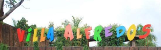 Villa Alfredo's