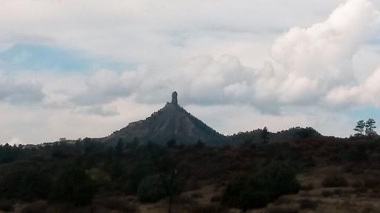 Chimney Rock National Monument, Pagosa Springs, CO