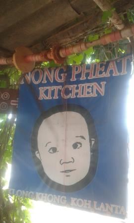 Nong Pheat Kitchen