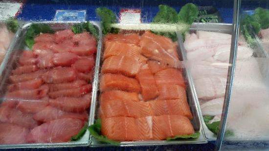 World Famous Fish N Chips Huskisson: photo0.jpg