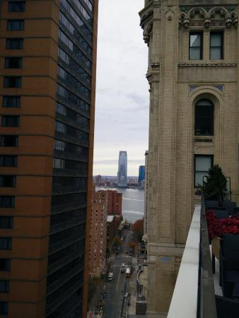view from the outdoor patio roof top restaurant picture of club rh tripadvisor com