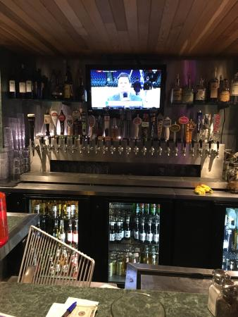 The Spot Sports Bar and Grill