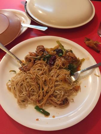 Sernya Restaurant