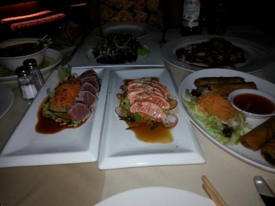 Mezzanine Bar & Restaurant : 20151123_220642_large.jpg