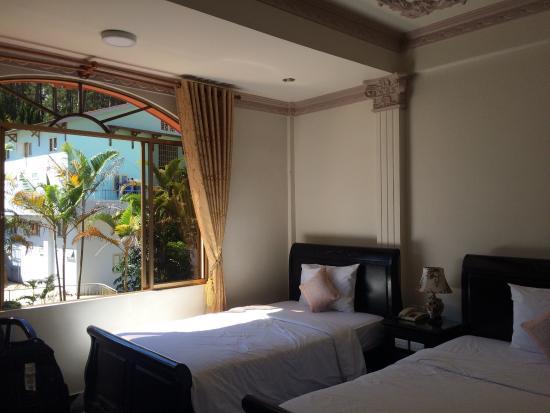 Hotel Dai Loi (Fortune Hotel): photo0.jpg