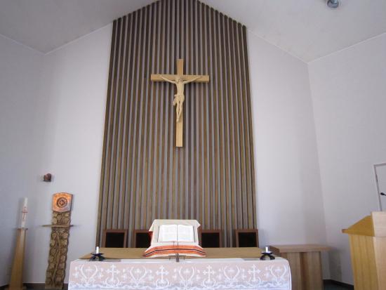 カトリック北見教会