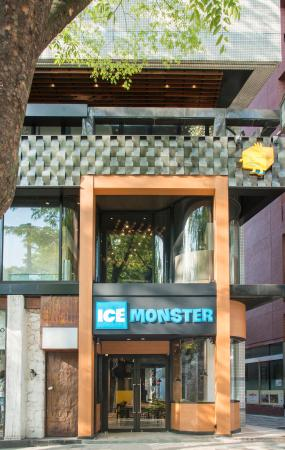 ICE MONSTER OMOTESANDO