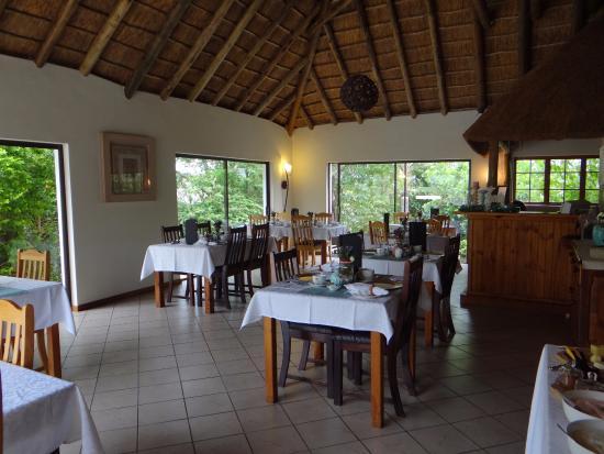 Addo, Sudafrica: Our room
