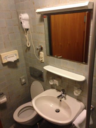 Hoechberg, Germany: Salle de bains