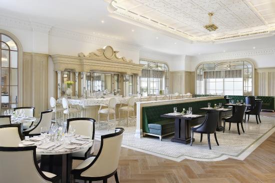 Brasserie Quartier Dubai