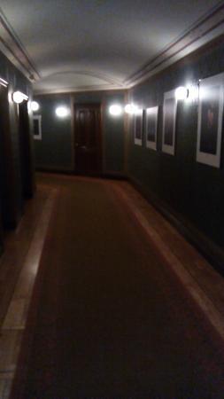 Latvian National Theater: Интерьер