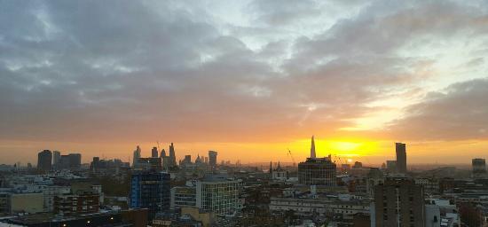 Photo of BridgeStreet Panoramic Heights London